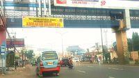 Foto spanduk PKS-Khilafah Islamiyah yang sempat viral
