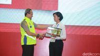Anak TNI yang Lapor Kelebihan Poin Tes Akpol Diberi Penghargaan