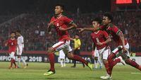 Timnas Indonesia U-16 akan melawan Iran di pertandingan pertama Piala Asia U-16 2018.
