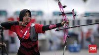 Panahan Indonesia punya potensi bagus meraih sukses di ajang multi-cabang selanjutnya.
