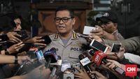Polisi Tolak Permohonan Tahanan Kota Ratna Sarumpaet
