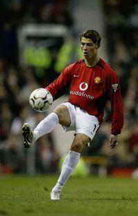 Tendangan Penalti Terbaik : tendangan, penalti, terbaik, Momen, Terbaik, Cristiano, Ronaldo, Bersama, Setan, Merah