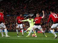 Bola-Bola Mati Jadi Opsi Manchester United