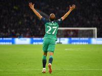 'Syukurlah, Tottenham Hotspur Punya Lucas Moura'