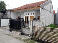 Rumah terduga teroris EY alias Rafli di Babelan, Bekasi