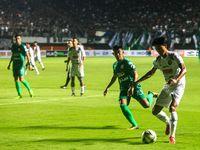 PSS Vs Arema FC: Singo Edan Ditaklukkan Super Elja 1-3