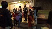 Buka Saat Ramadhan, Polisi Segel Karaoke Papillon Bandung