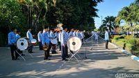100 ASN ikut upacara di Ponorogo/