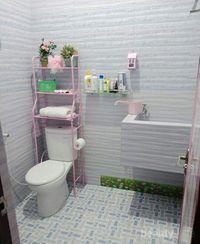 Desain Kamar Mandi Sederhana Sekali : desain, kamar, mandi, sederhana, sekali, Kamar, Mandi, Sederhana, Minimalis, Modern, Istimewa, Rumahklik.com
