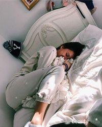 Saat Tidur Suhu Tubuh Menjadi : tidur, tubuh, menjadi, Bukan, Tidur, Tanpa, Pakaian, Dalam, Lebih, Sehat