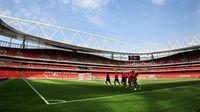 stadion emirates jadi warisan abadi
