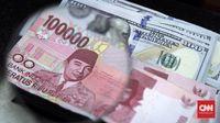 Cegah Spekulan, BI 'Sidak' Transaksi Dolar AS di Semua Bank