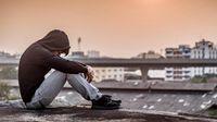 Faktor yang Membuat Seseorang Rentan Terhadap Depresi