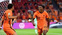 Sepakbola Belanda