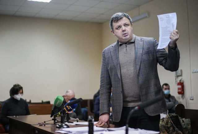 ЧВК Семенченко – Шевченко. Авантюра с казахским инвестором и клистроны