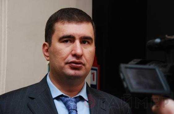 Игорь Марков. Уголовник и сепаратист • Skelet.Info