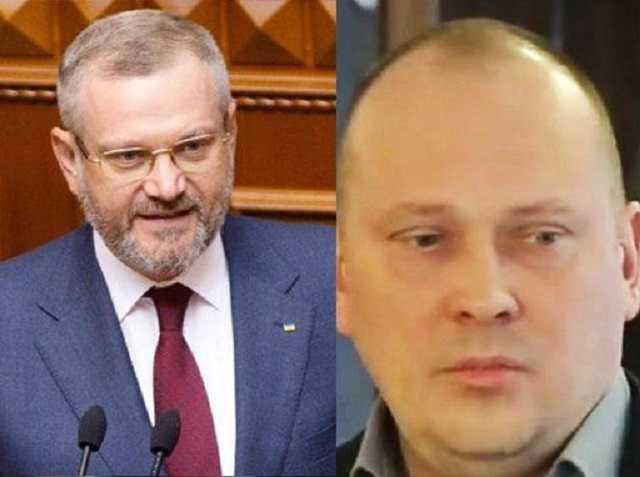 По решению суда Вилкул и Романенко лишились контроля над украденным имуществом