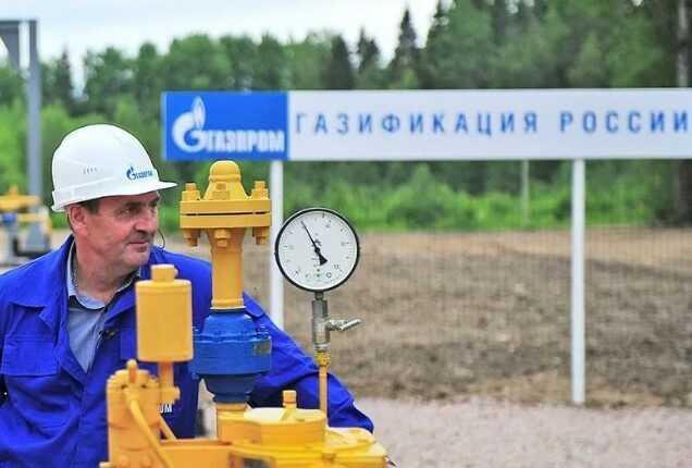 Правительство развело руками: на газификацию России денег нет