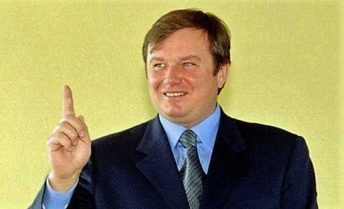 Вагиф Алиев. Король киевских застройщиков. ЧАСТЬ 1 • Skelet.Info