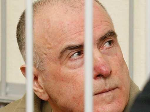 Виктор Шокин. Прокурор «на каникулах» • Skelet.Info