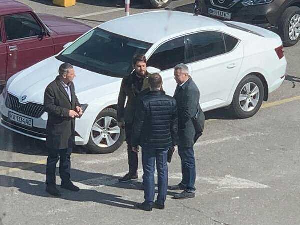 Денис Шендрик: кто это и как оказался среди Нових облич у Новій митниці