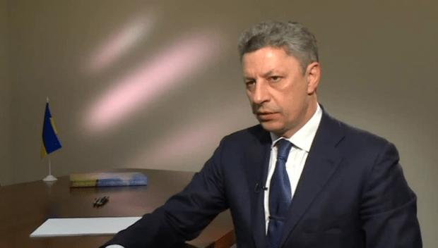 Гламурный газовщик Сергей Горовой: как подельники Януковича потрошат кошельки украинцев