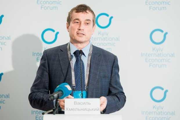 Яков Безбах: коррумпированный слуга олигарха Пинчука