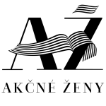 Akčné ženy, logo akčných žien, ženy ktoré robia, čo milujú