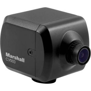 MARSHALL CAMERAS FIXED