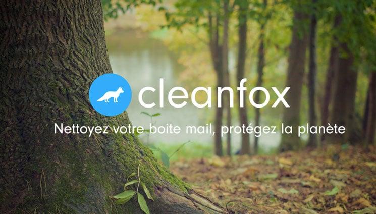 Se désinscrire des newsletters en un clic - CleanFox