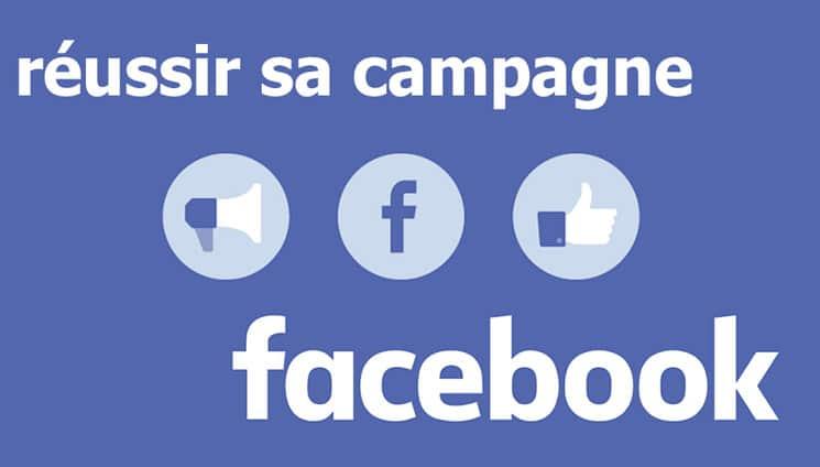 Réussir sa campagne Facebook Ads webmarketing agence de communciation AK Digital