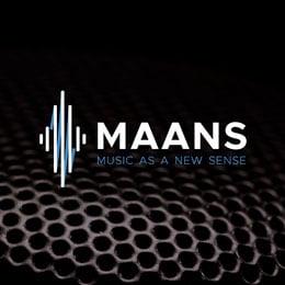 logo maans realisation video photo et site internet agence ak digital