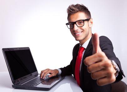 Recherche stagiaire attaché commercial