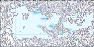 Harad-WorldMap
