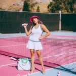 Let S Go Down To The Tennis Court A Keene Sense Of Style