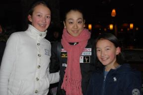 My favorite figure skater, Mao Asada.