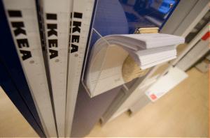 IKEA-measuring