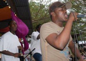 Balozi et One City en Concert (www.akeza.net)