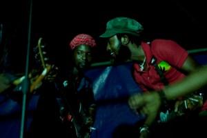 Lion au concert du 20 Aout 2011 (www.akeza.net)
