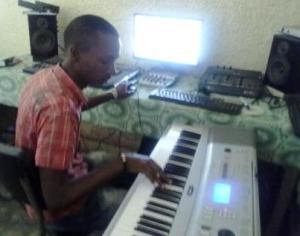 T-Dric dans l'autre studio (www.akeza.net)