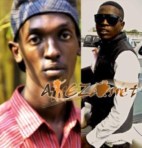 Hugues Bana et Ir Idriss (www.akeza.net)