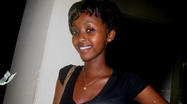 Samantha,l'une des artistes qui sont passé en avant phase terminale (www.akeza.net)