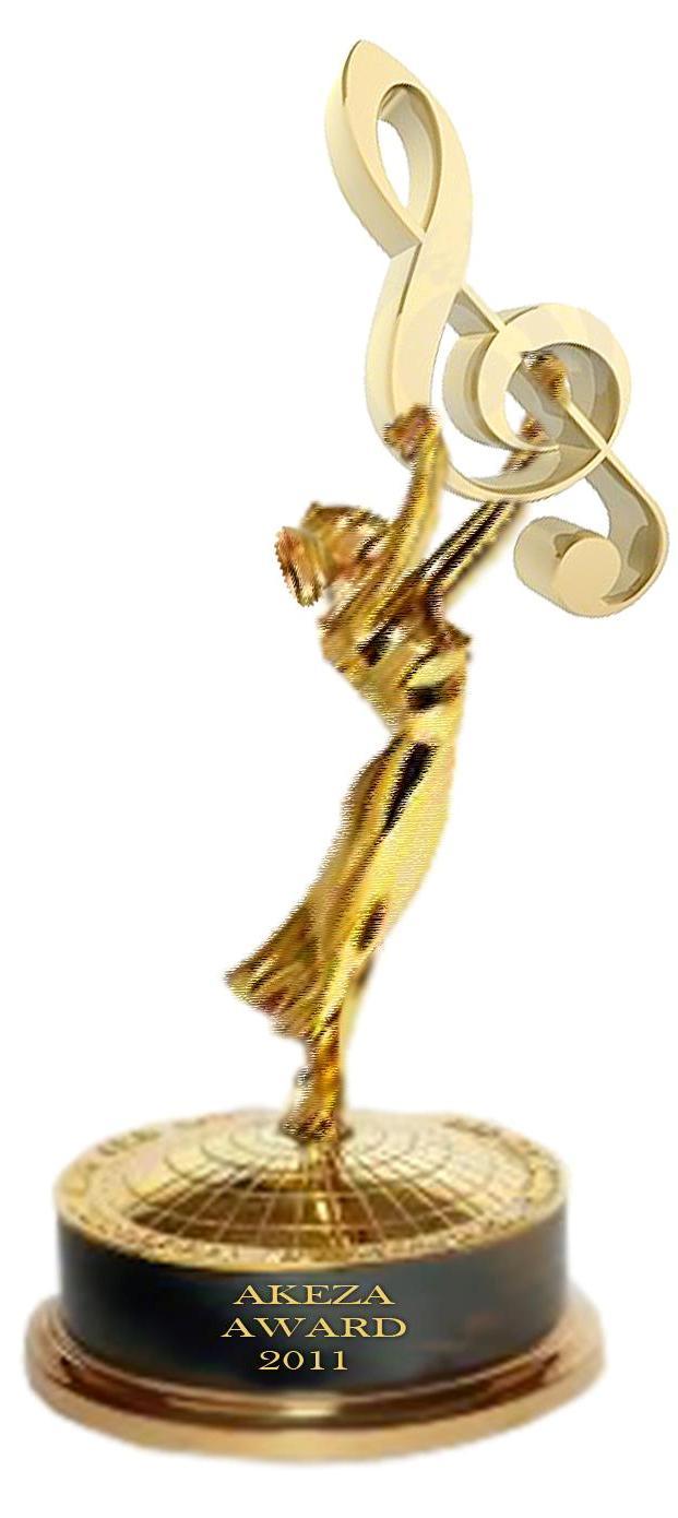 Burundi Music Awards (BMA, ex Akeza Awards)  est le 1er et unique Trophée musical (jusqu'en ce moment) exclusivement burundais respectant les standards internationnaux. La compétition en est à sa deuxième édition cette année 2012. Un espace de plus offert pour votre visibilité locale et internationnale.