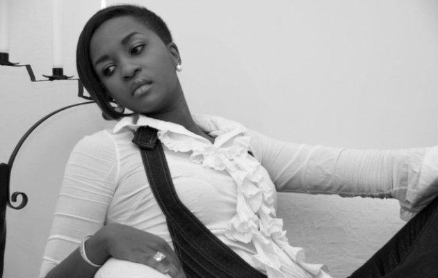 La chanteuse Cynthia ITEKA (www.akeza.net)