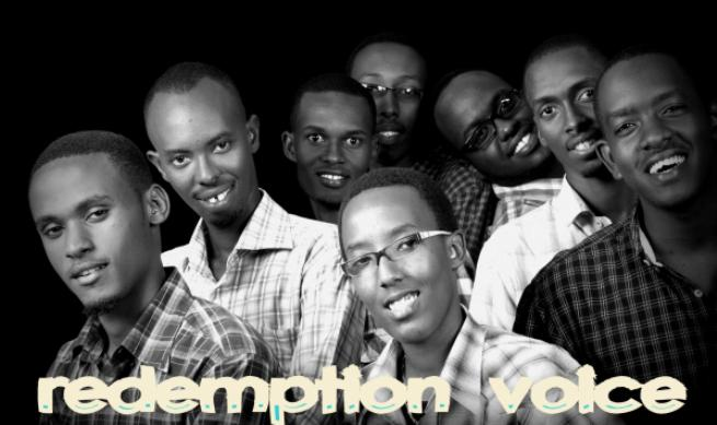Redemption Voice (www.akeza.net)