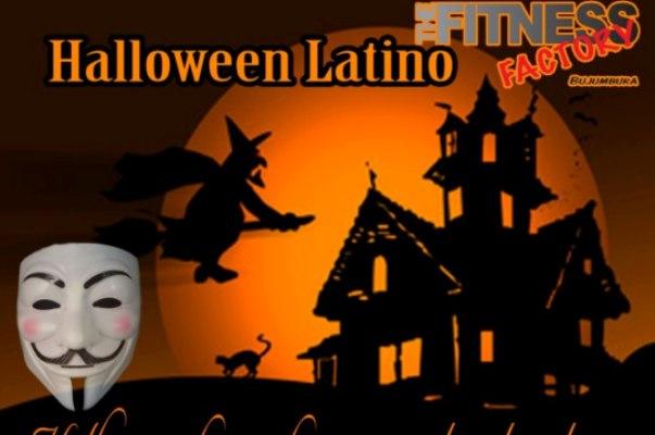 Halloween Latino au Havana (www.akeza.net)