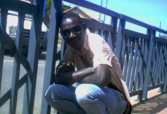 Jay Keyzo , ex rappeur dans Wakali Power (www.akeza.net)