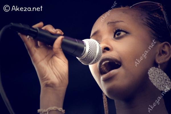 Samantha Katihabwa passe en finale du concours Primusic (www.akeza.net)