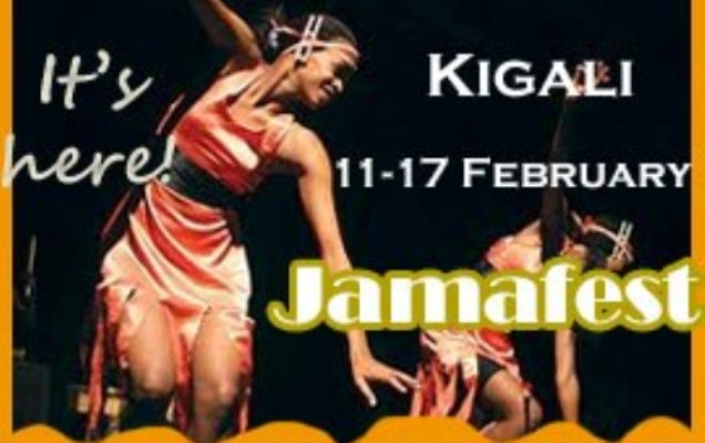 Affiche officiel du festival Jamefest (www.akeza.net)
