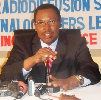 S.E Térence Sinunguruza , 1er vice-président de la République du Burundi (www.akeza.net)
